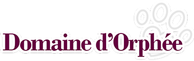 Logo Domaine d'Orphée