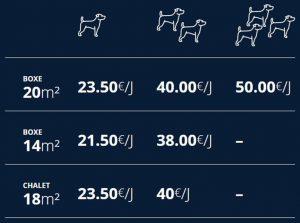 domaine-orphee-tarifs-pension-chien